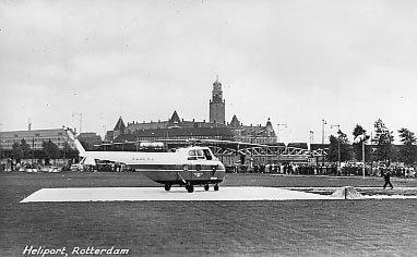 Naam: Heliport Rotterdam 01.jpg Bekeken: 2127 Grootte: 20,9 KB
