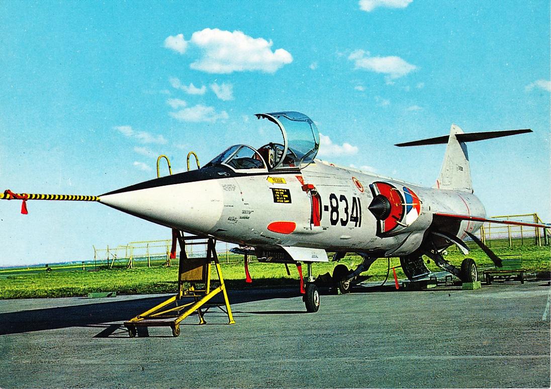 Naam: F-104G D-8341 (kaart #8).jpg Bekeken: 155 Grootte: 436,9 KB
