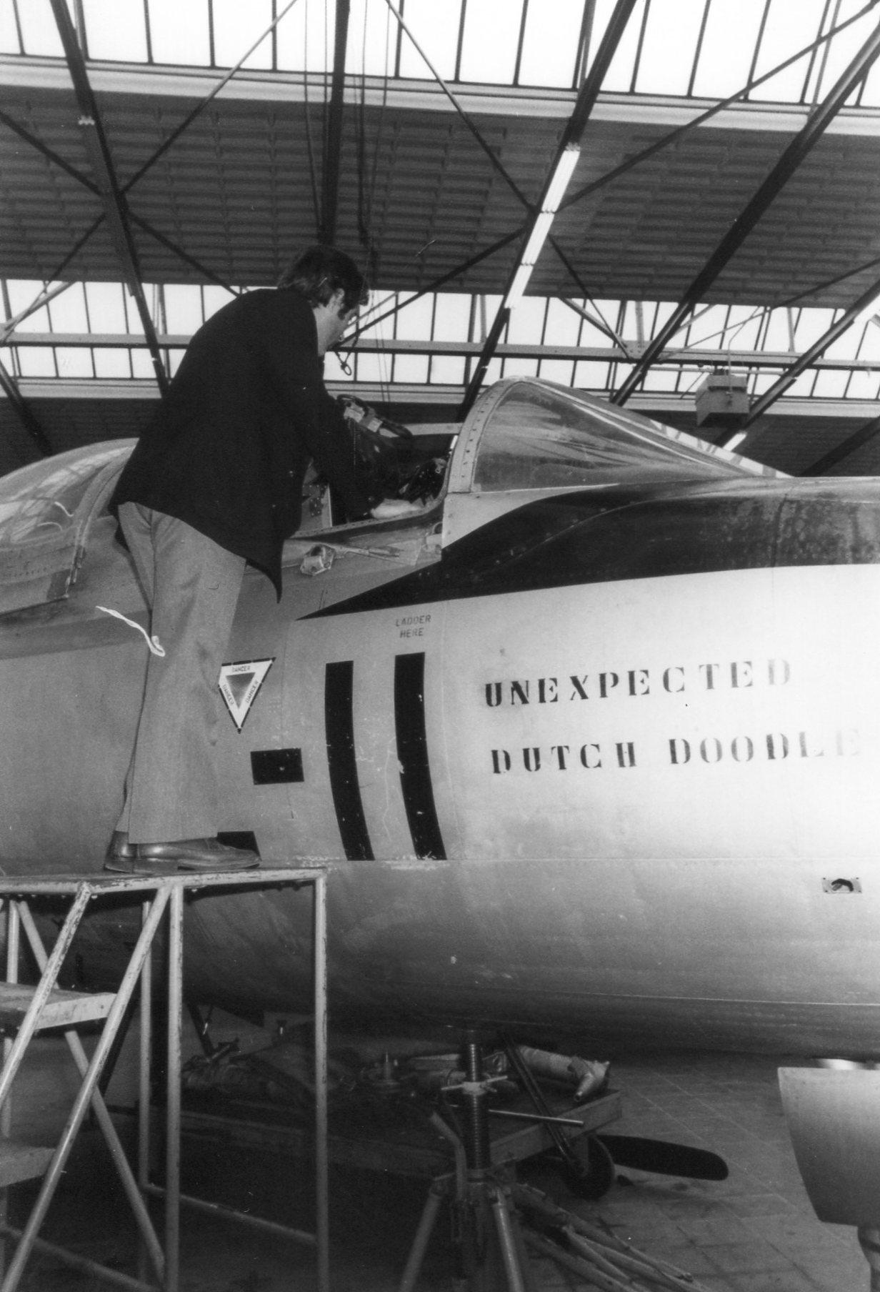 Naam: TH Delft 6-11-1972..jpg Bekeken: 225 Grootte: 266,9 KB