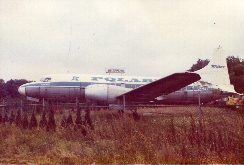 Naam: Bij Bergen op Zoom - 9-7-1978.jpg Bekeken: 328 Grootte: 211,3 KB