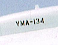 Naam: Foto 673. Douglas A-4F (154977). US Marines, VMA-134. 1978 kopie.jpg Bekeken: 193 Grootte: 46,7 KB