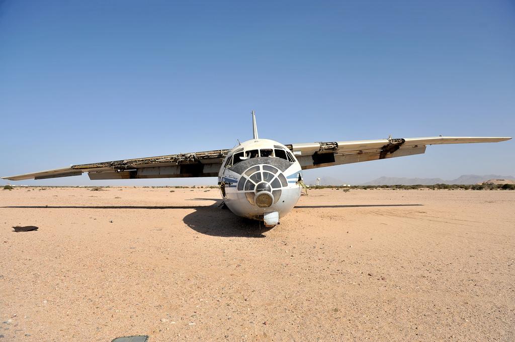 Naam: Berbera airport - Somaliland..jpg Bekeken: 204 Grootte: 252,1 KB