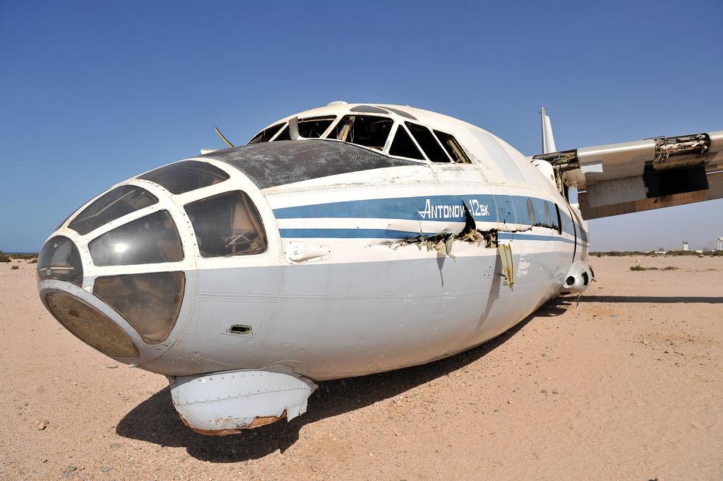 Naam: Berbera airport - Somaliland.jpg Bekeken: 202 Grootte: 360,9 KB