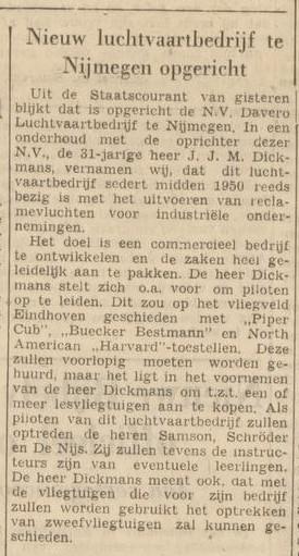Naam: 19520116 Davero Bücker Bestmann ea art (Arnhemsche Crt).jpg Bekeken: 113 Grootte: 84,9 KB