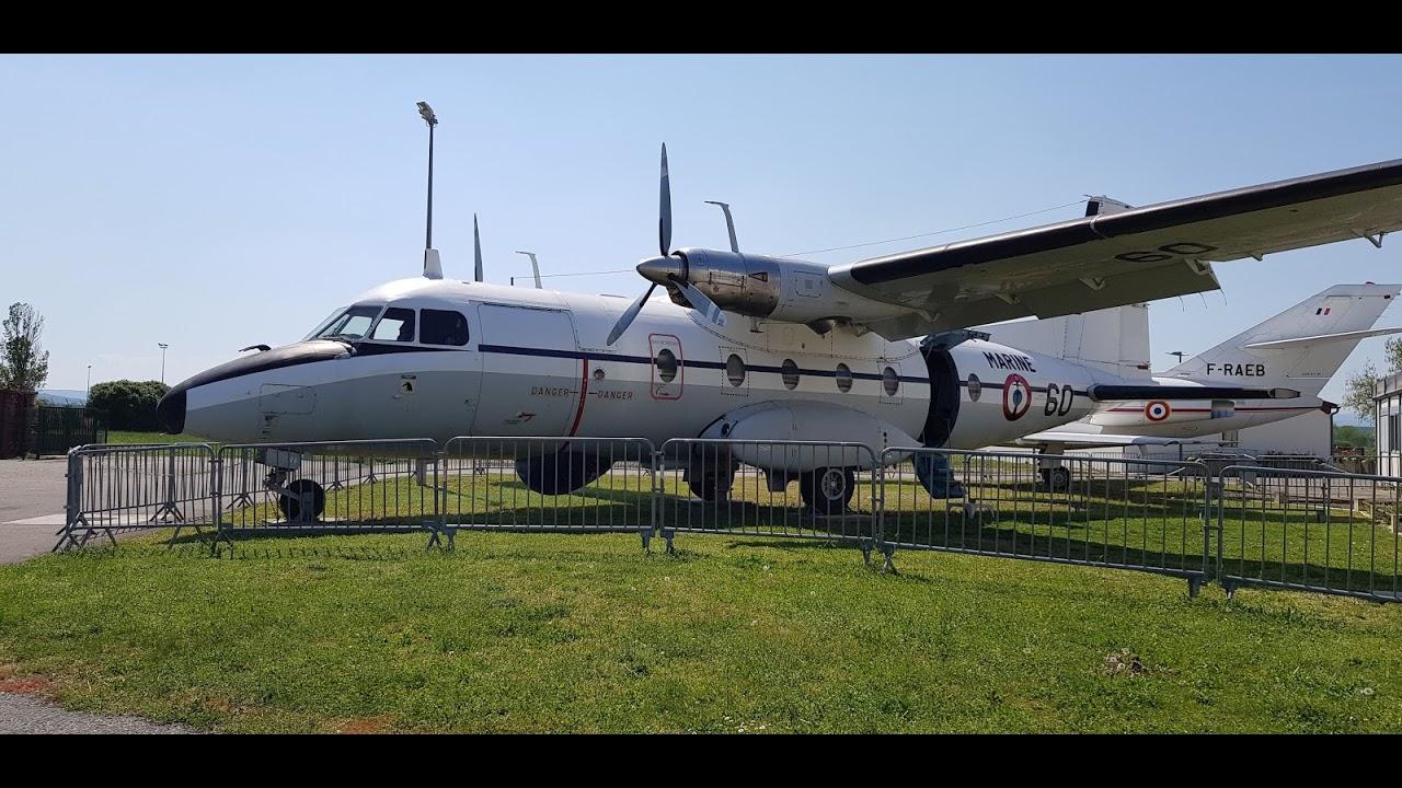 Naam: Musée de l'Aviation Clément Ader 2 - Lyons-Corbas.jpg Bekeken: 36 Grootte: 240,7 KB