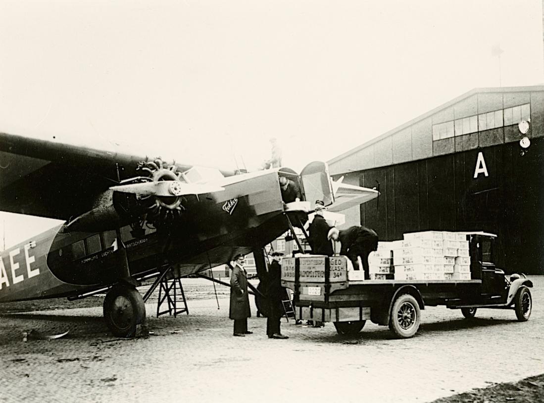 Naam: Foto 325. Fokker F.VIII. 1100 breed.jpg Bekeken: 211 Grootte: 104,0 KB