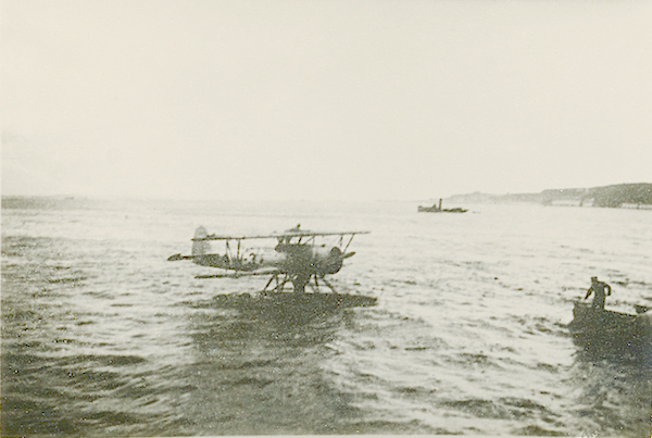 Naam: Foto 75. Fokker C.XIw. 600 breed.jpg Bekeken: 174 Grootte: 305,7 KB