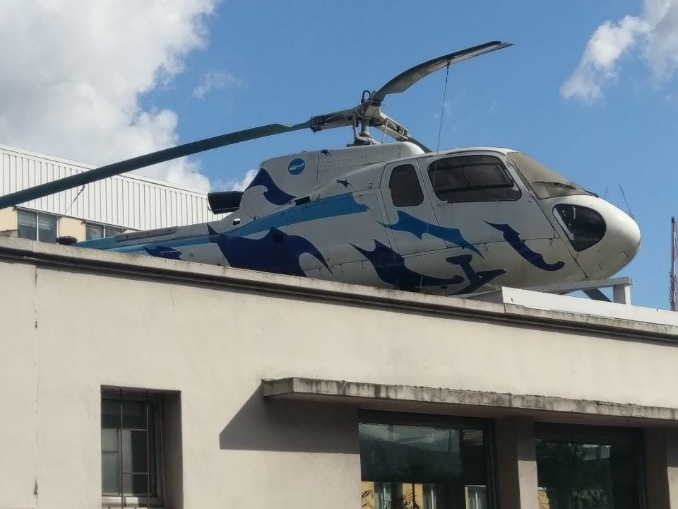 Naam: AS.350 - Eurocopter , Parijs..jpg Bekeken: 135 Grootte: 93,7 KB