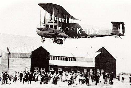 Naam: Vickers F.B.28 Vimy Commercial. Van het net geplukt.jpg Bekeken: 60 Grootte: 243,5 KB