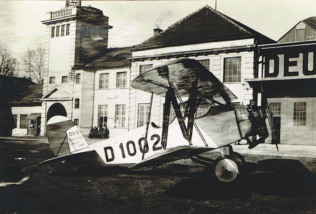 Naam: Foto 373. D-1002. Albatros L 68a, kopie 1100.jpg Bekeken: 484 Grootte: 153,8 KB