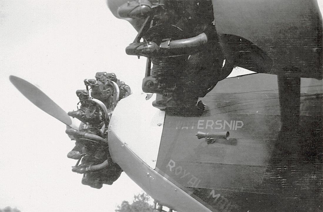 Naam: Foto 12. Fokker F.XIV-3m %22Watersnip%22 op Luchtvaarttentoonstelling Soesterdal -2.jpg Bekeken: 191 Grootte: 101,8 KB