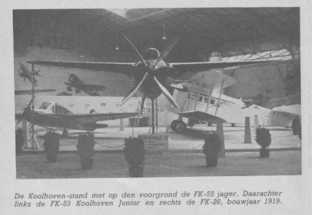 Naam: KF26 Avia tentoonstelling 1937.jpg Bekeken: 51 Grootte: 129,6 KB