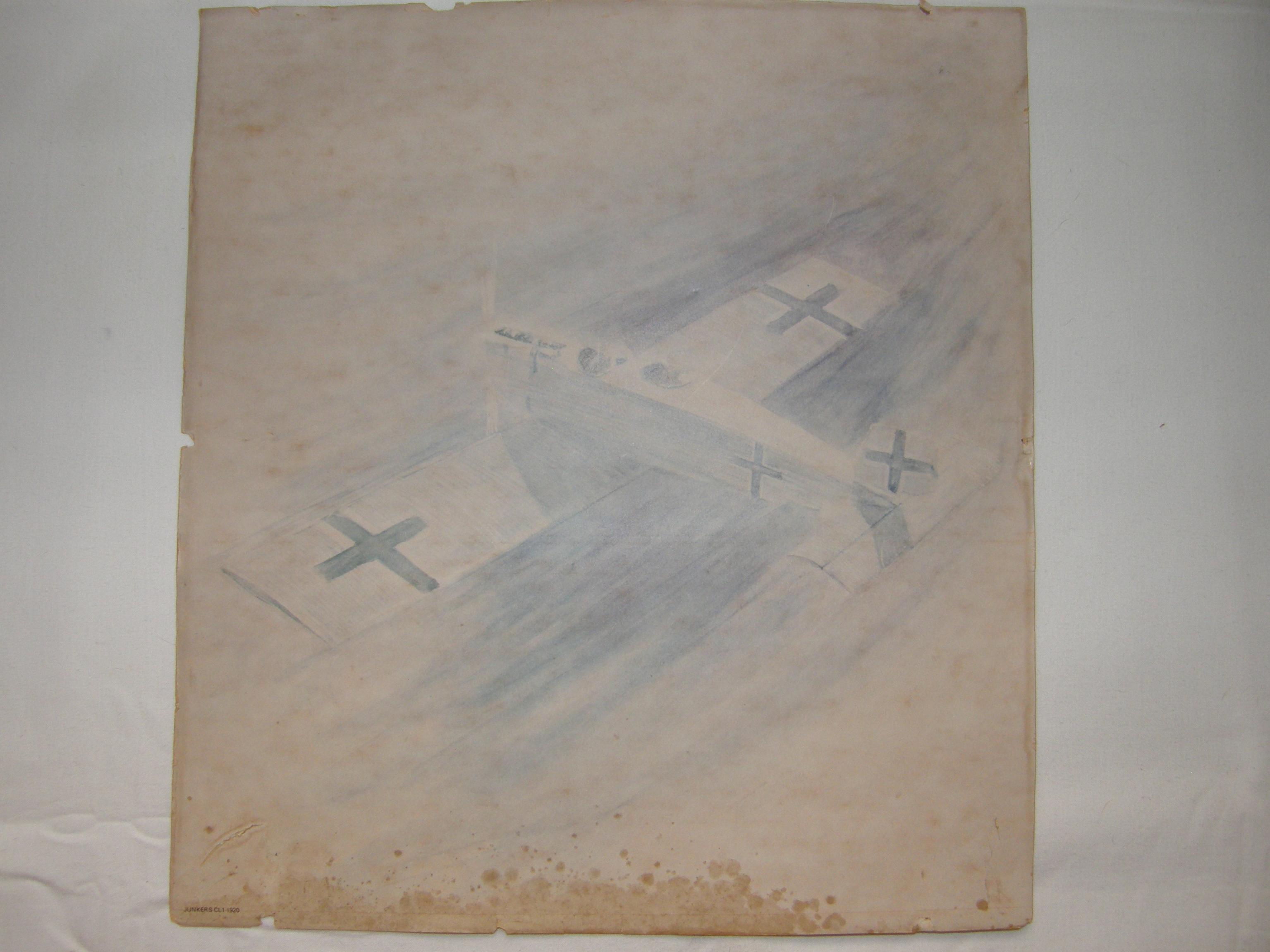 Naam: 1920 Junkers CL1.jpg Bekeken: 283 Grootte: 441,1 KB
