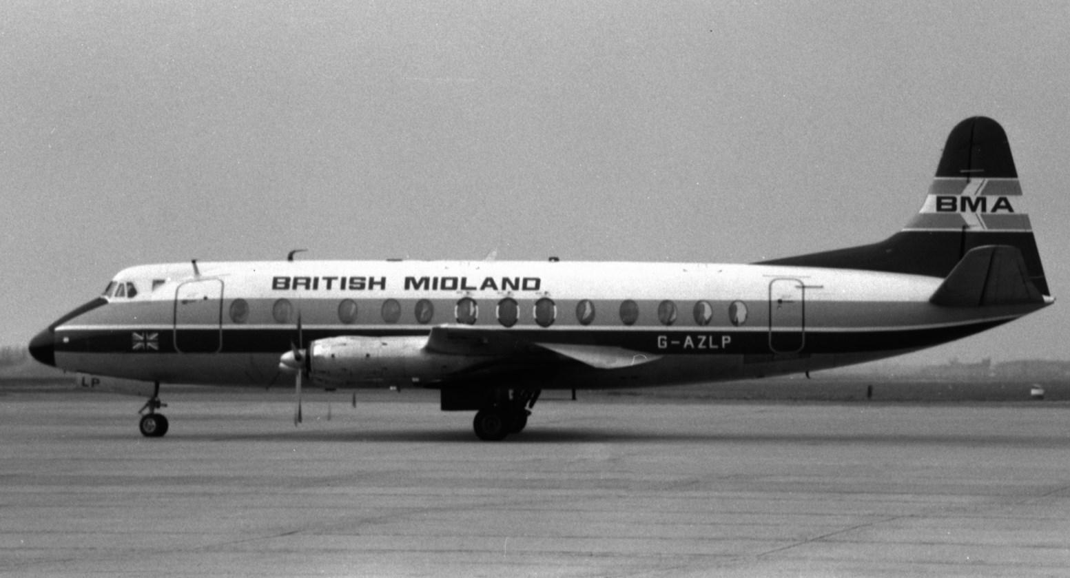 Naam: 8. G-ALZP Vickers 813 Viscount.jpg Bekeken: 1237 Grootte: 214,8 KB