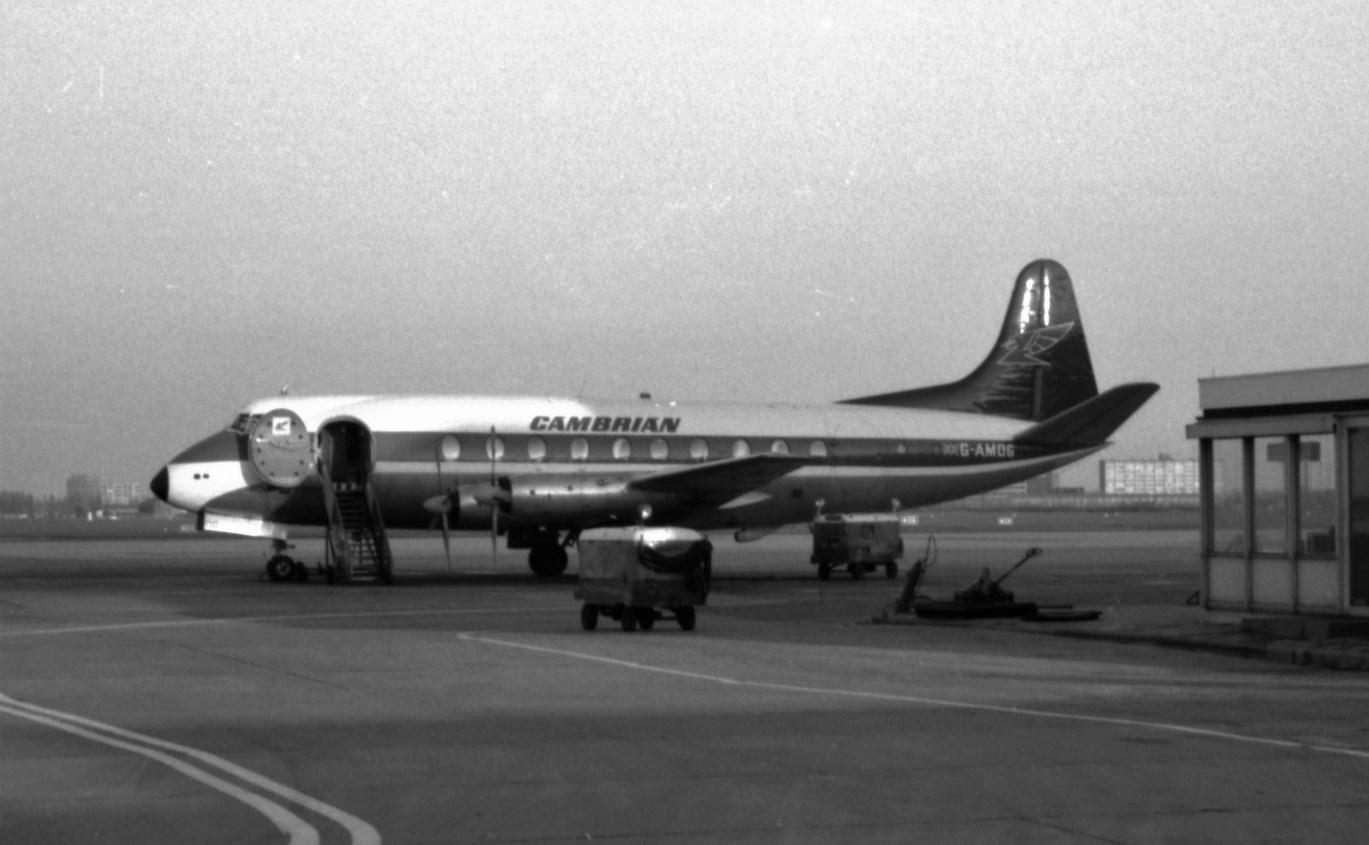 Naam: 19. G-AMOG Vickers Viscount.jpg Bekeken: 1114 Grootte: 166,7 KB