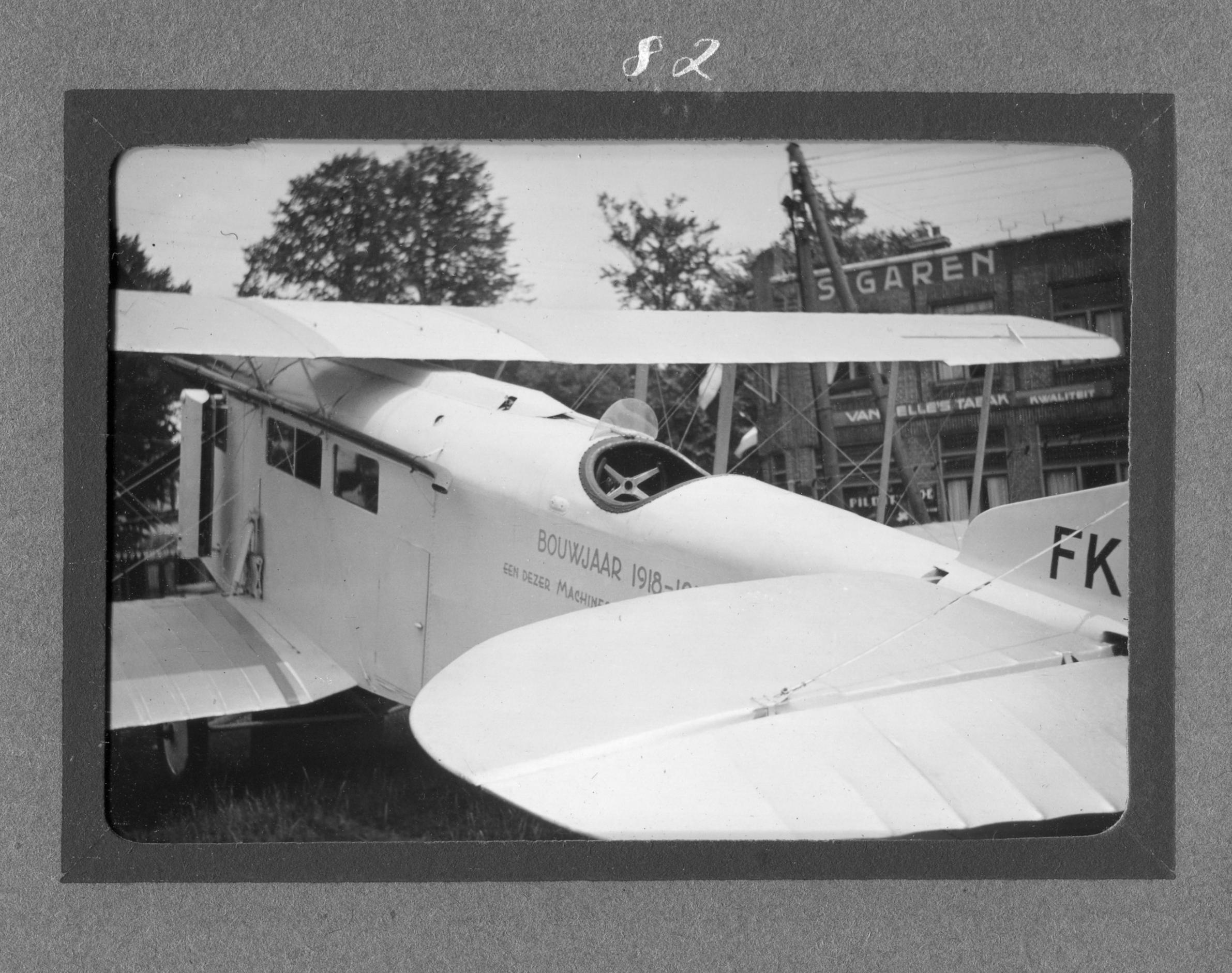Naam: FK26 Soesterberg jul1938 links archief GJTORNIJ.jpg Bekeken: 440 Grootte: 491,9 KB