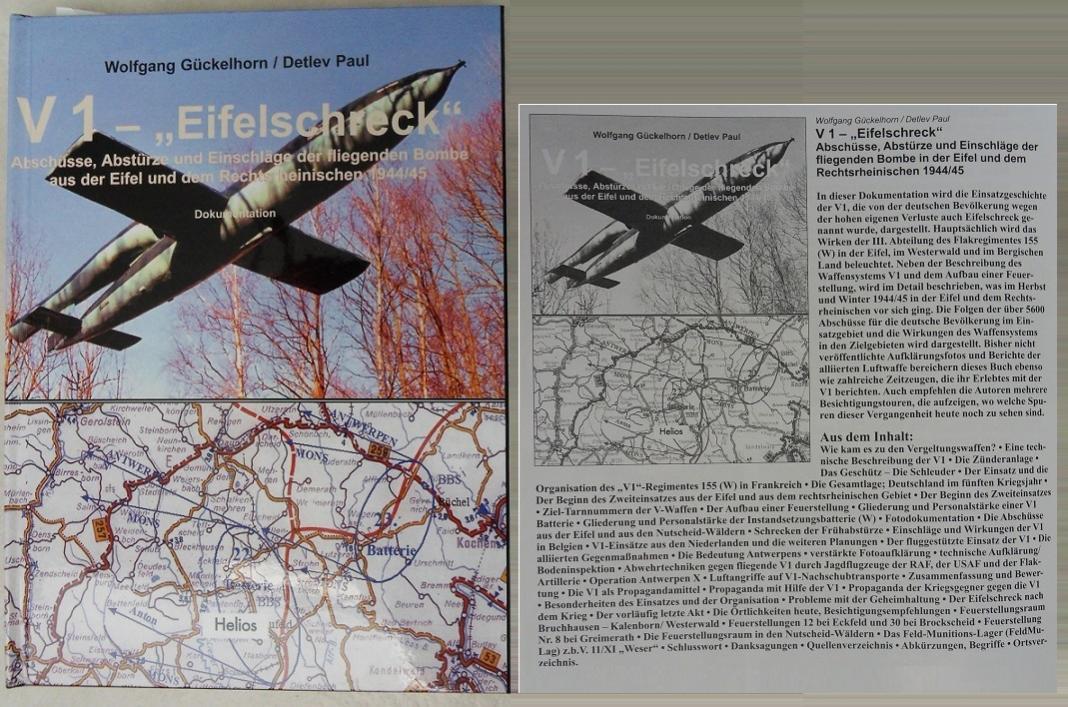 Naam: V1 Eifelschreck  cover.jpg Bekeken: 229 Grootte: 166,6 KB