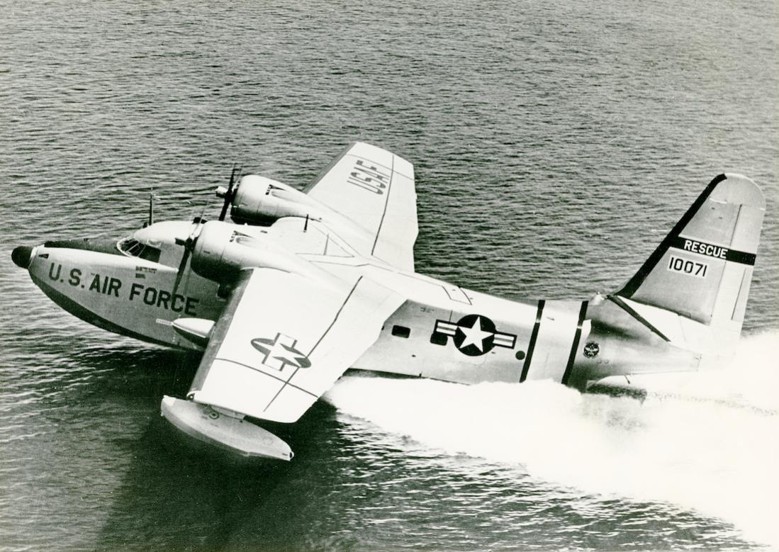 Naam: Foto 790. 10071 (= 51-071. MSN 151). G rumman SA-16A Albatross. 1100 breed.jpg Bekeken: 226 Grootte: 155,7 KB