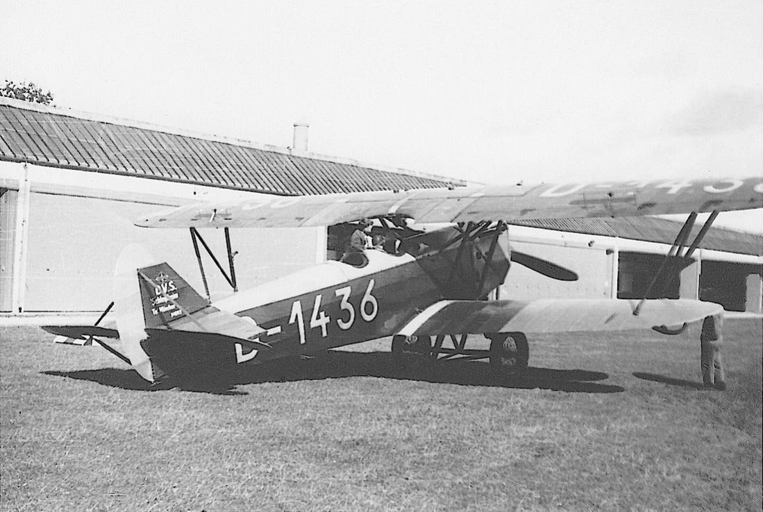 Naam: Foto 494. D-1436. Arado SC II. 1100 breed.jpg Bekeken: 104 Grootte: 121,2 KB