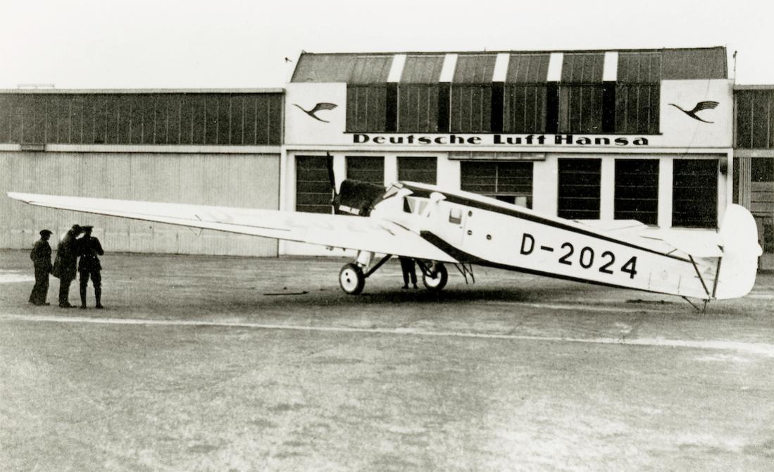 Naam: Foto 495. D-2024. Albatros L.83 Adler. 1100 breed.jpg Bekeken: 71 Grootte: 107,0 KB