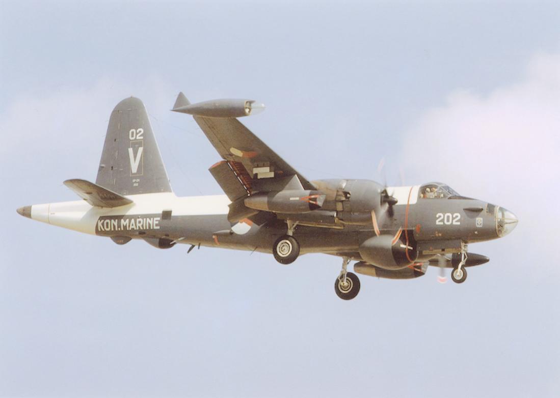 Naam: #390. 202. Lockheed SP-2H Neptune. 1100 breed.jpg Bekeken: 69 Grootte: 41,7 KB