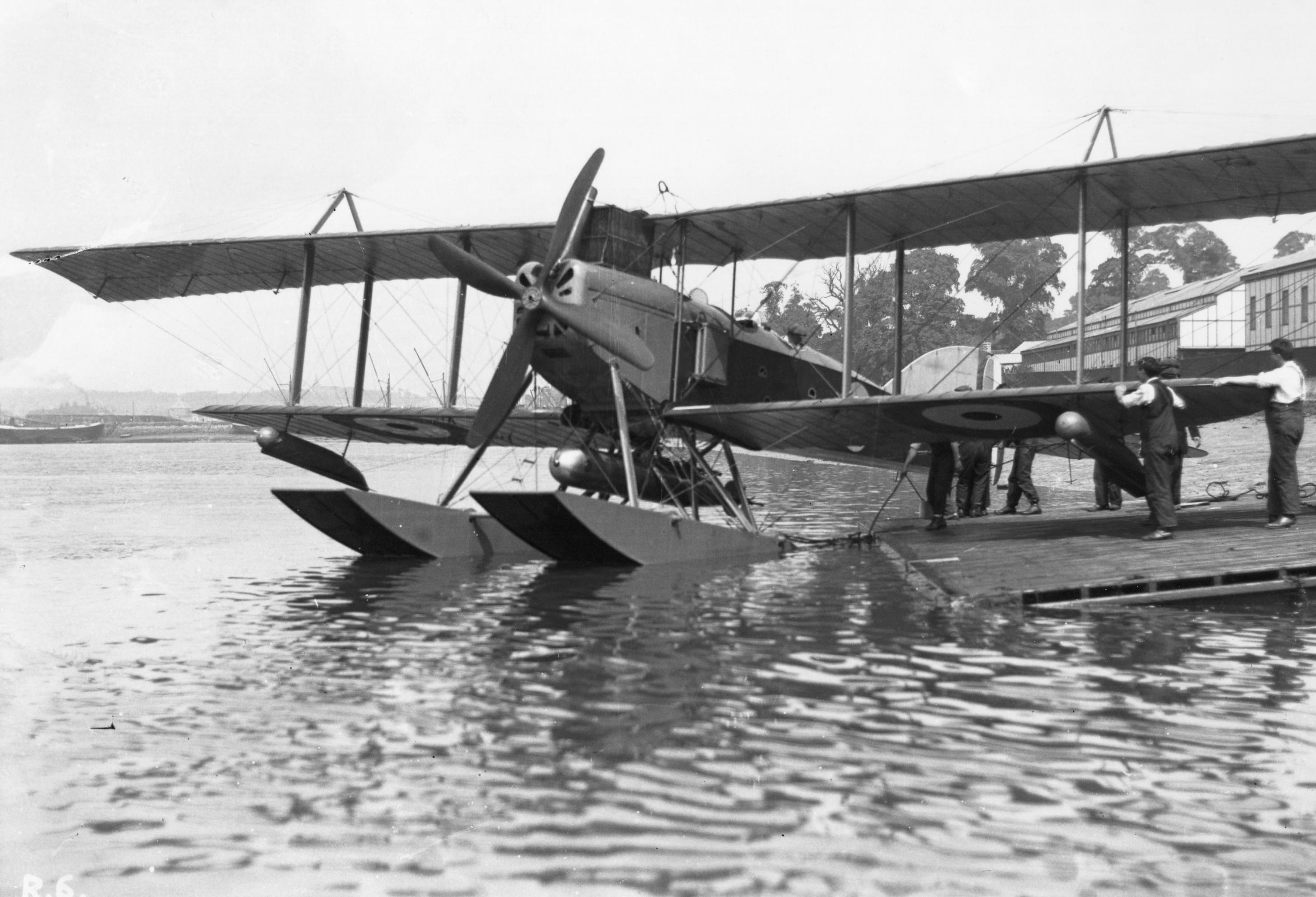 Naam: Short Type 310a 1914.jpg Bekeken: 201 Grootte: 507,0 KB