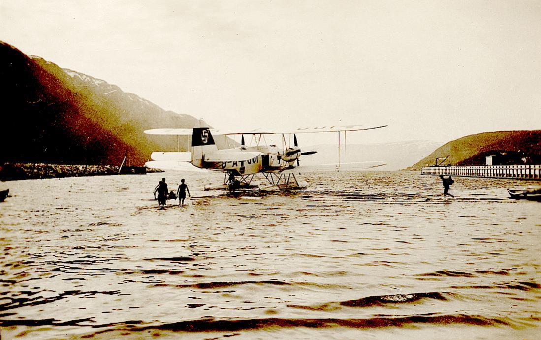 Naam: Foto 549. Heinkel He-59. 1100 breed.jpg Bekeken: 165 Grootte: 131,2 KB