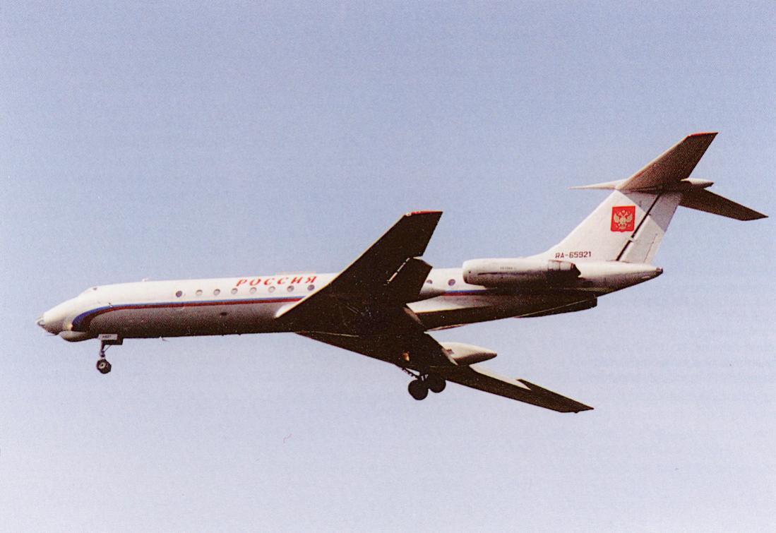 Naam: Tupolev Tu-134. 1100 breed.jpg Bekeken: 308 Grootte: 76,3 KB