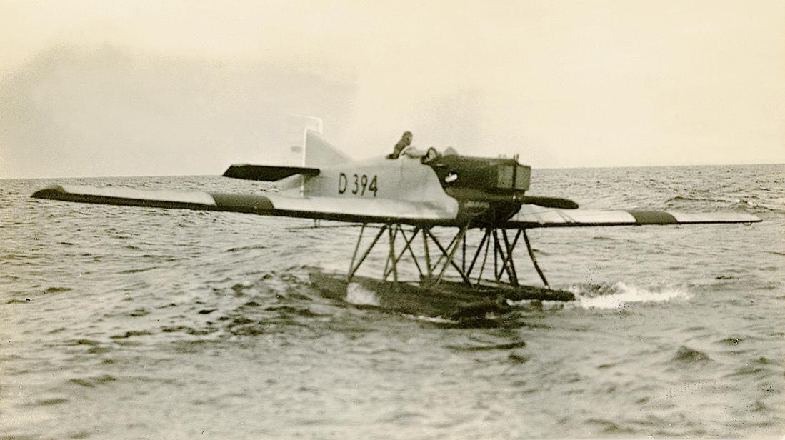 Naam: Foto 472. D-394. Junkers A 20. 1100 breed.jpg Bekeken: 35 Grootte: 86,3 KB