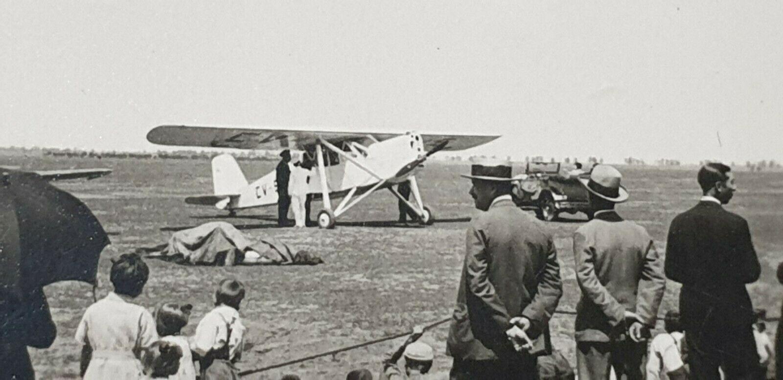 Naam: Safa FK.43 cn 2  CV-515 YR-ABT(Cirrus Hermes) Roemenië a.jpg Bekeken: 86 Grootte: 133,4 KB