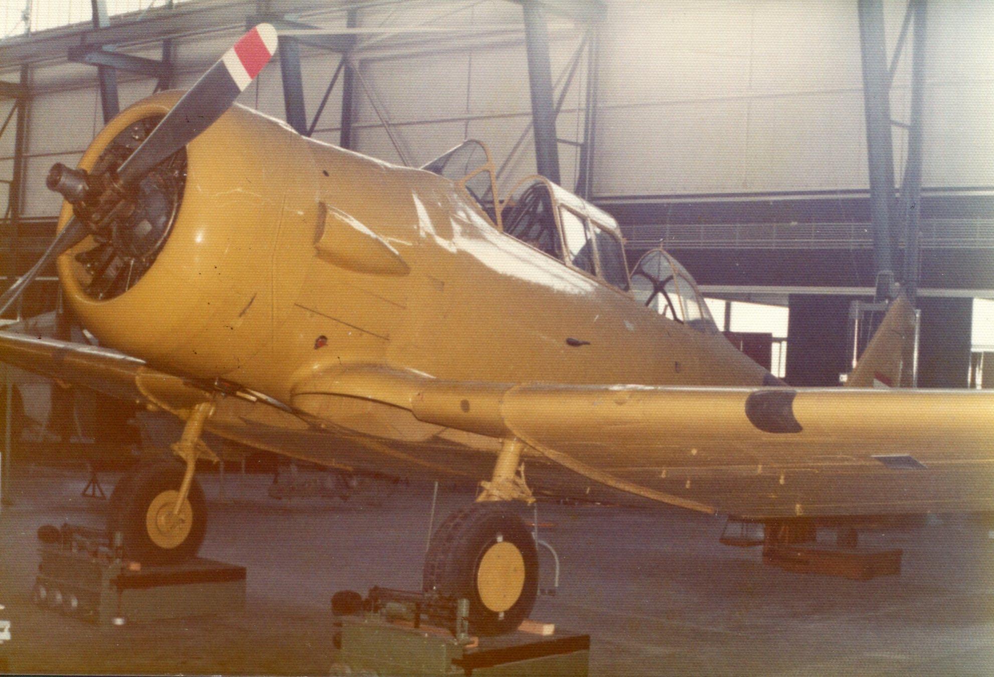 Naam: TH Delft sep. 1974.jpg Bekeken: 262 Grootte: 347,7 KB