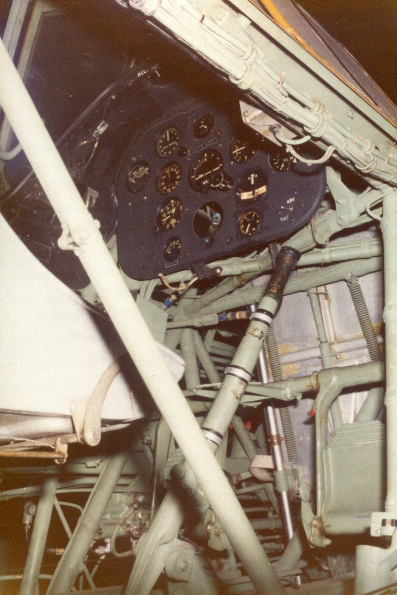 Naam: TH Delft sep. 1974 (4).jpg Bekeken: 289 Grootte: 341,4 KB