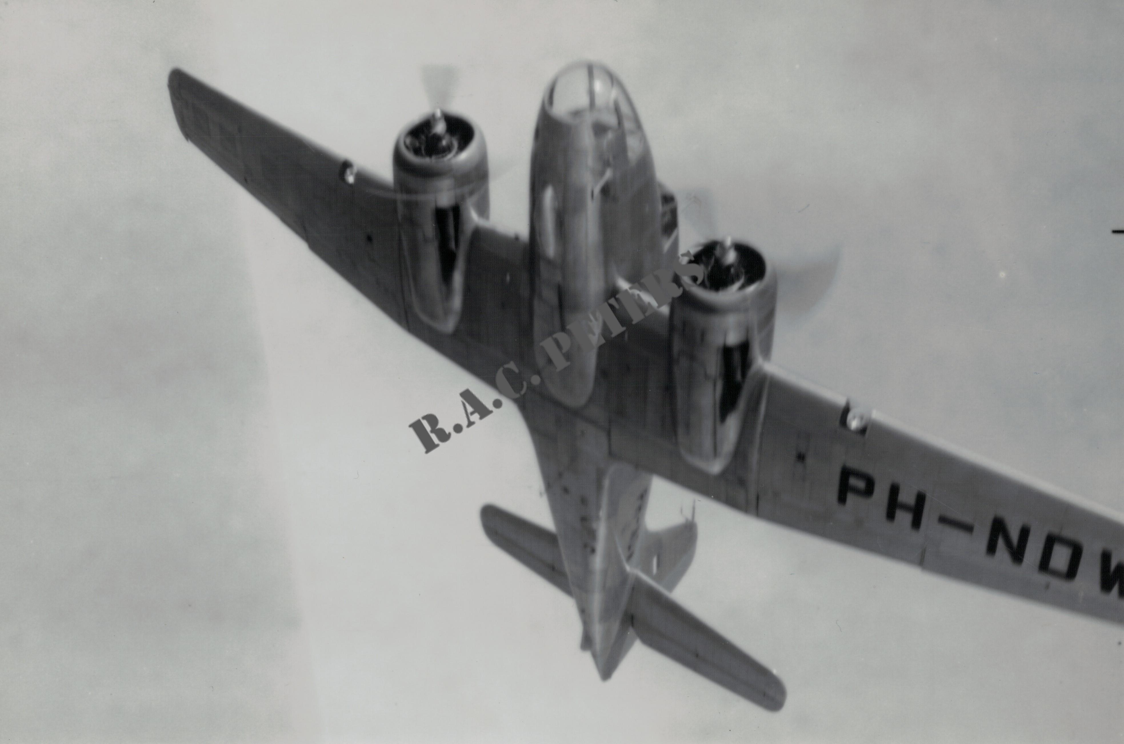Naam: Fokker S.14-watermark-001.jpg Bekeken: 376 Grootte: 451,8 KB