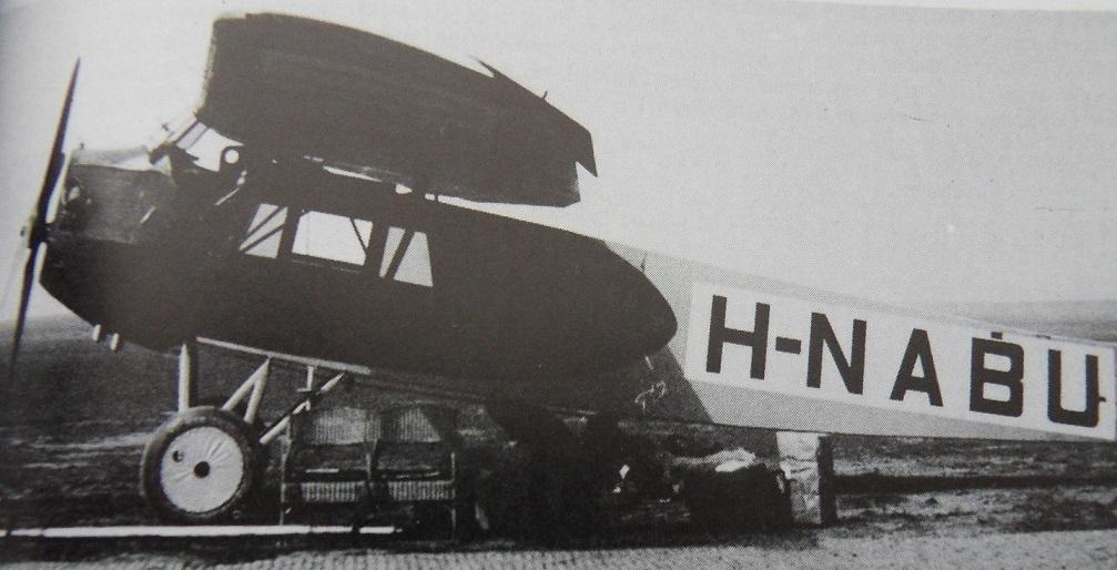 Naam: Fokker F.III  H-NABU.jpg Bekeken: 223 Grootte: 316,6 KB