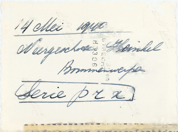 Naam: Foto 113a. 1940-05:10-14. -2az. 600 breed.jpg Bekeken: 107 Grootte: 313,1 KB