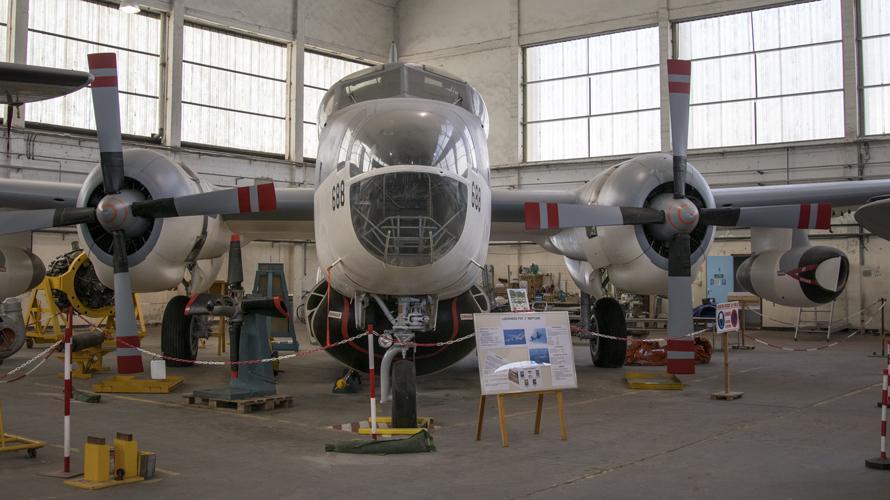 Naam: musee_aeronautique_rochefort-04-®Fabien-Lestrade.jpg Bekeken: 343 Grootte: 68,2 KB