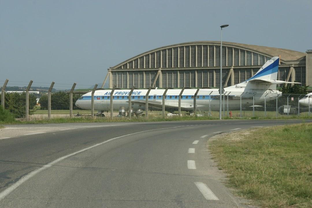 Naam: Caravelle - Marignane..jpg Bekeken: 148 Grootte: 147,5 KB