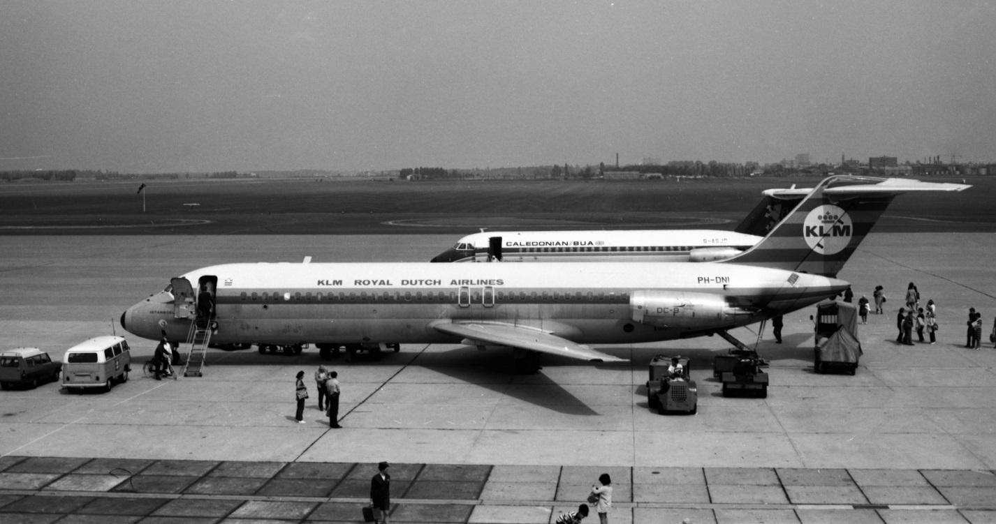 Naam: 27. PH-DNI Douglas DC-9, KLM.jpg Bekeken: 557 Grootte: 263,7 KB