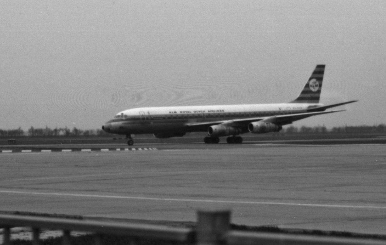 Naam: 29. PH-DCN Douglas DC-8, KLM -3.jpg Bekeken: 581 Grootte: 212,5 KB