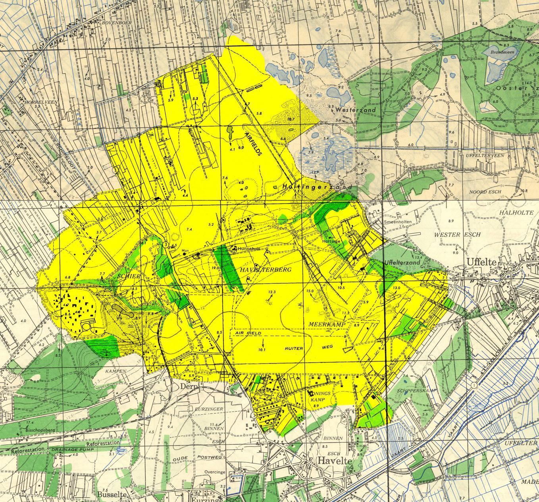 Naam: de-kaart-van-het-vliegveld-havelte.jpg Bekeken: 93 Grootte: 585,7 KB