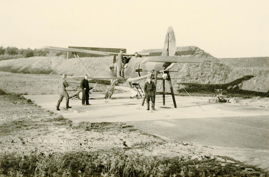 Naam: Foto 556. Arado Ar 68. 1100 breed.jpg Bekeken: 65 Grootte: 118,2 KB