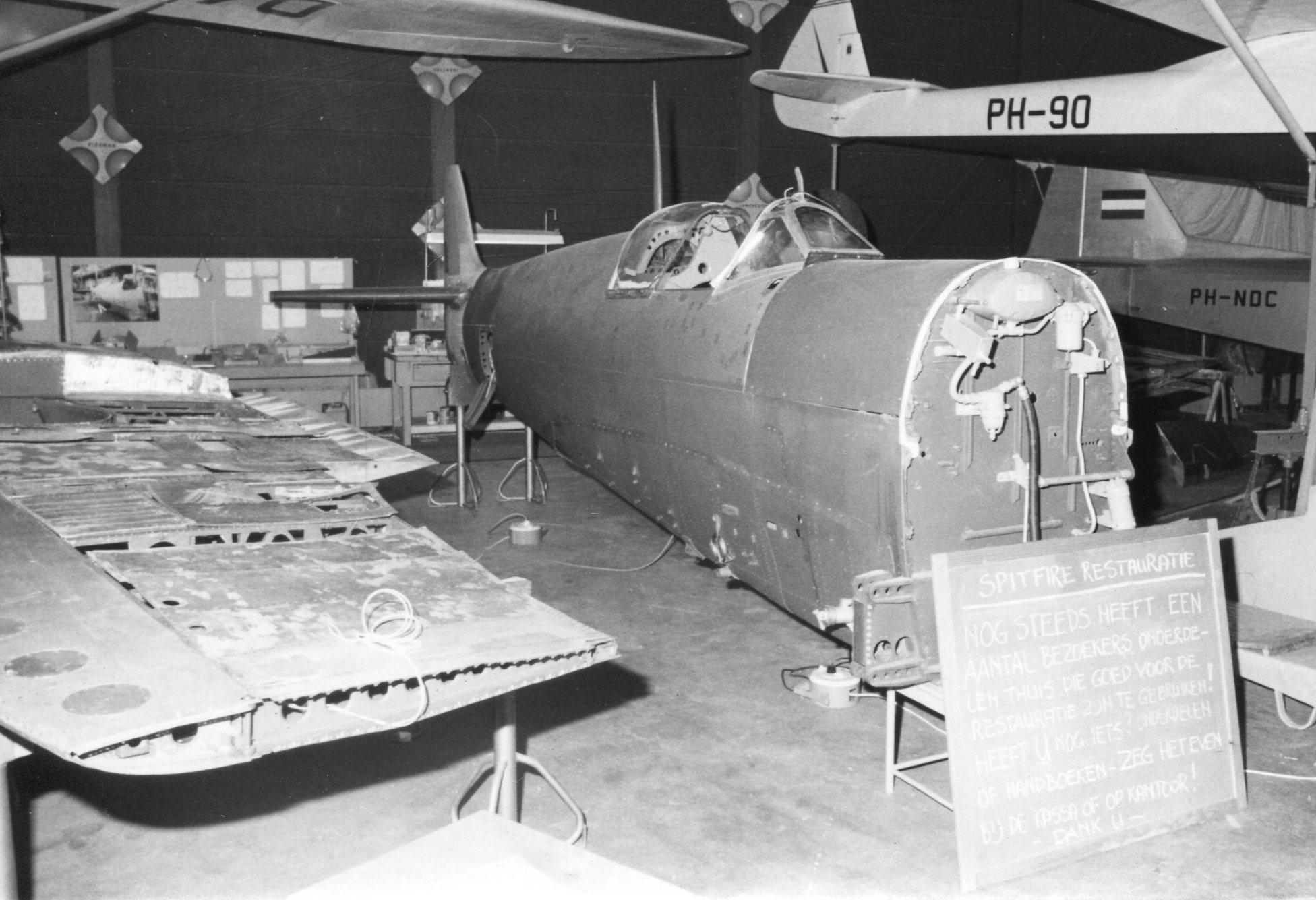 Naam: Aviodome 5-1979.jpg Bekeken: 1908 Grootte: 349,8 KB