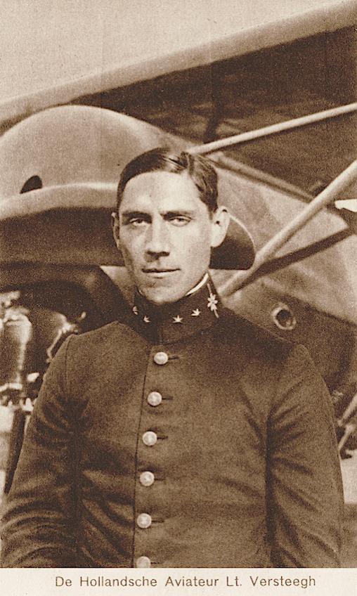 Naam: Kaart 851. ELTA 1919. De Hollandsche Aviateur Lt. Versteegh.jpg Bekeken: 148 Grootte: 84,3 KB