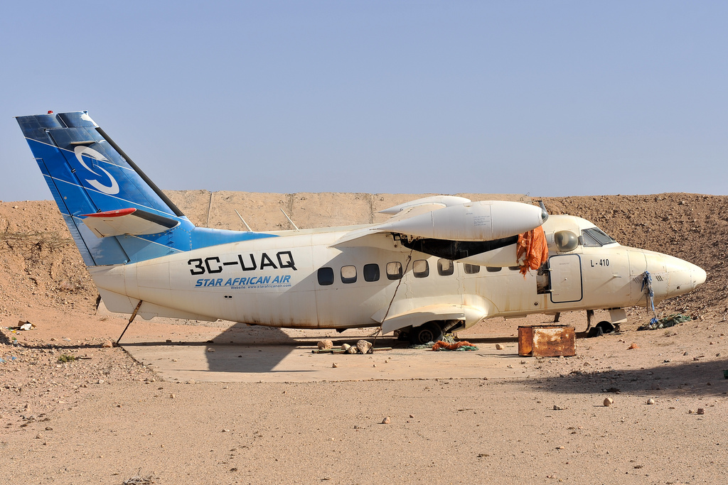 Naam: L410 - Berbera, Somalië..jpg Bekeken: 156 Grootte: 402,8 KB