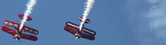 Nederlandse Luchtvaart - Dutch Aviation