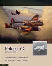 Boek Fokker G.I
